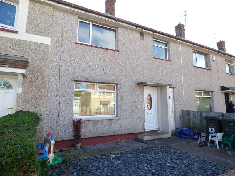 3 Bedrooms Property for sale in Elsham Green, Fawdon, Newcastle upon Tyne, Tyne and Wear, NE3 2QP