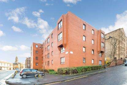 2 Bedrooms Flat for sale in Garnet Court, Garnethill