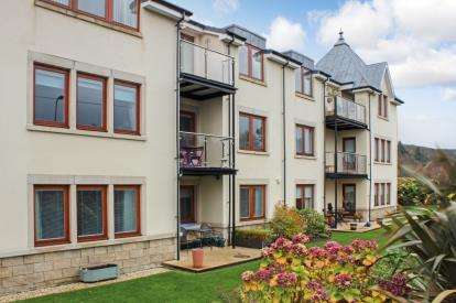 3 Bedrooms Flat for sale in Trigoni Court, Largs