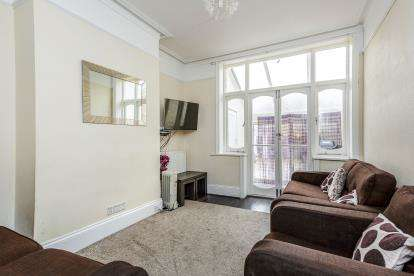 3 Bedrooms Terraced House for sale in Portsmouth, Hampshire, United Kingdom