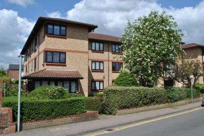 2 Bedrooms Retirement Property for sale in Victoria Court, Back Street, Biggleswade, Bedfordshire
