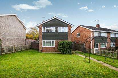 3 Bedrooms Detached House for sale in Goldcrest Road, Chipping Sodbury, Bristol, South Gloucestershire