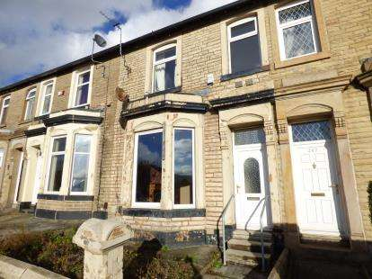 3 Bedrooms Terraced House for sale in Padiham Road, Burnley, Lancashire