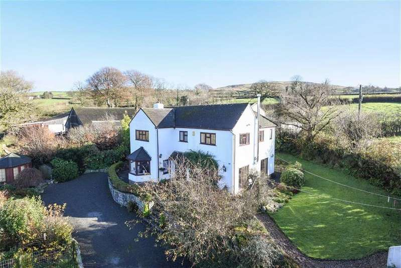 6 Bedrooms Detached House for sale in Peter Tavy, Devon
