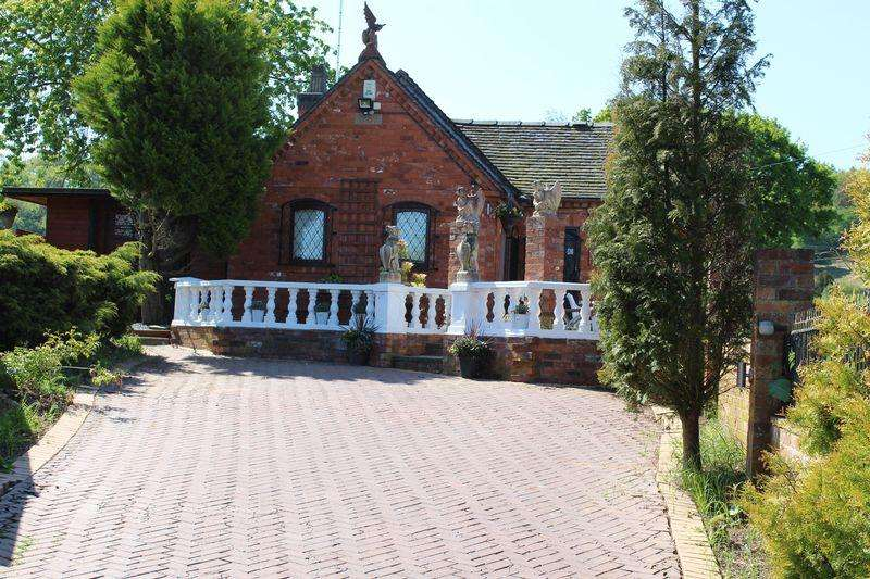 3 Bedrooms Barn Conversion Character Property for sale in Stubby Lane, Draycott in the Clay, Ashbourne