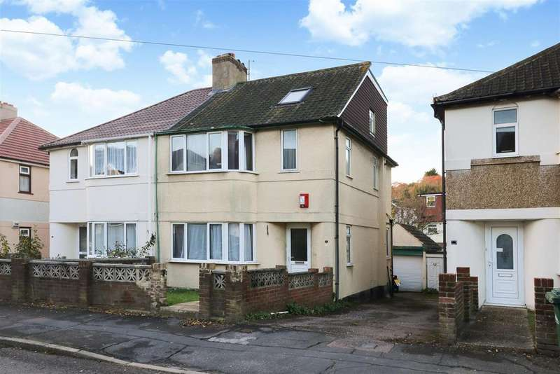 5 Bedrooms House for sale in Lower Bevendean Avenue, Brighton
