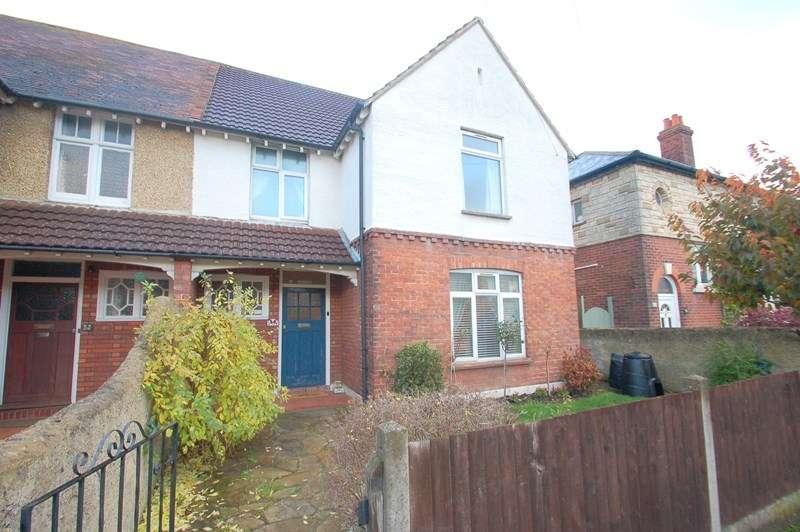 5 Bedrooms Semi Detached House for sale in Peel Road, Gosport