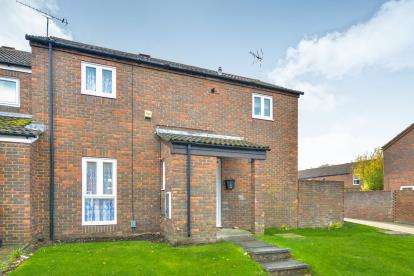 3 Bedrooms End Of Terrace House for sale in Meadow Way, Leighton Buzzard, Beds, Bedfordshire