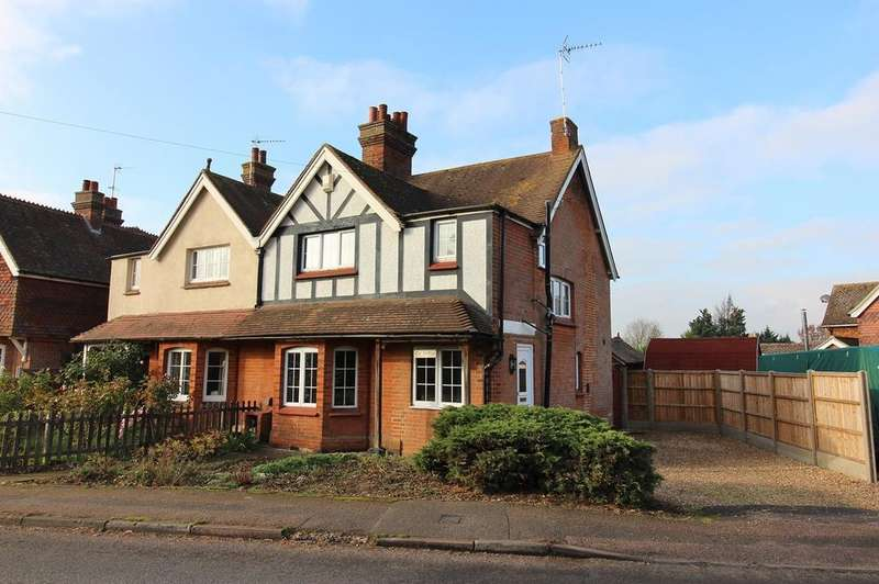 3 Bedrooms Cottage House for sale in Todds Green, Stevenage, SG1