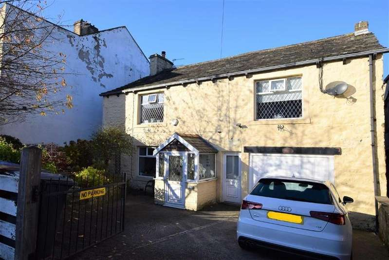 4 Bedrooms Detached House for sale in Dam Head Road, Barnoldswick, Lancashire