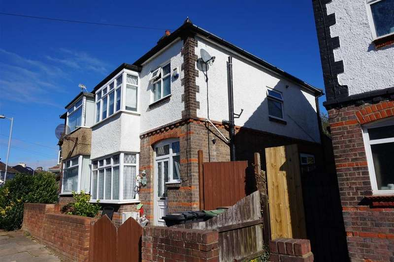 3 Bedrooms House for sale in Richmond Hill, Luton