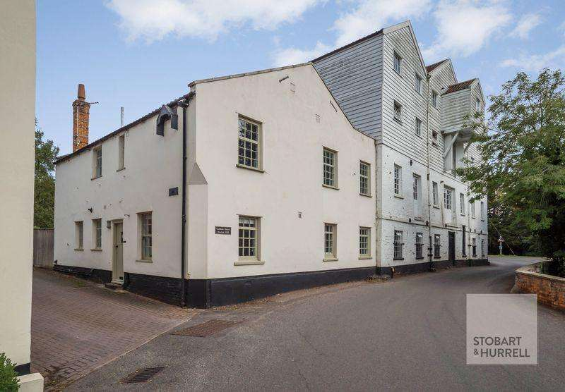 4 Bedrooms Unique Property for sale in Gullane House, Buxton, Norfolk, NR10 5JF