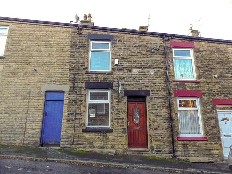 2 Bedrooms Terraced House for sale in Earl Street, Mossley, Ashton-under-Lyne, Greater Manchester, OL5