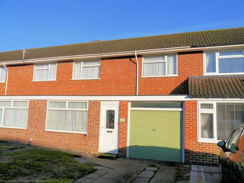 3 Bedrooms Terraced House for sale in Pierson Road, Windsor SL4