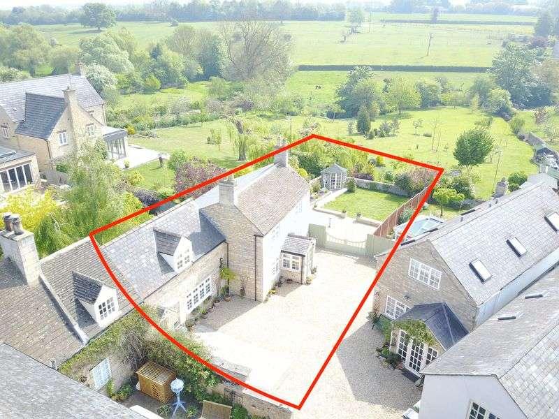 4 Bedrooms Property for sale in Bull Lane, Stamford