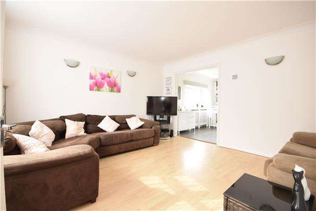 3 Bedrooms End Of Terrace House for sale in Beaufort Road, Staple Hill, BRISTOL, BS16 5JX