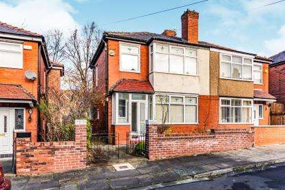 3 Bedrooms Semi Detached House for sale in Clunton Avenue, Deane, Bolton, Greater Manchester, BL3