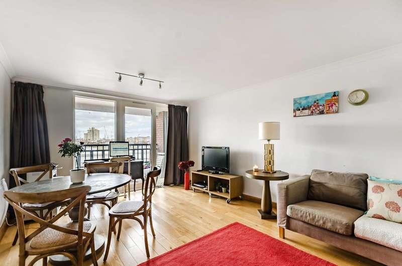 2 Bedrooms Flat for sale in Edith Terrace, Chelsea, SW10