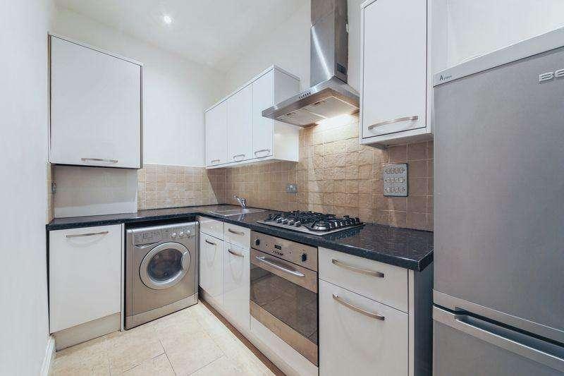 1 Bedroom Apartment Flat for sale in Babington Road, London