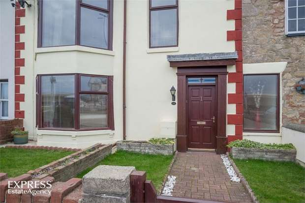 5 Bedrooms Terraced House for sale in The Front, Hartlepool, Durham