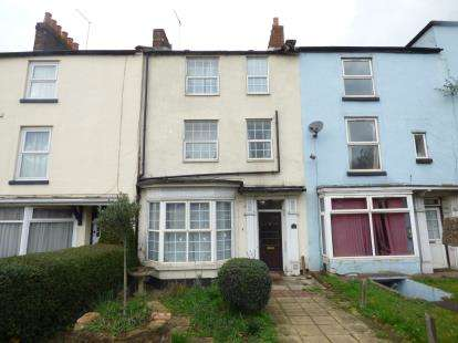 6 Bedrooms Terraced House for sale in Royal Terrace, Barrack Road, Northampton, Northamptonshire