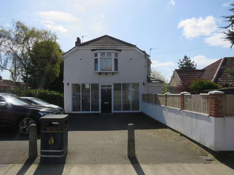 5 Bedrooms Detached House for sale in Durham Road, East Herrington, Sunderland SR3