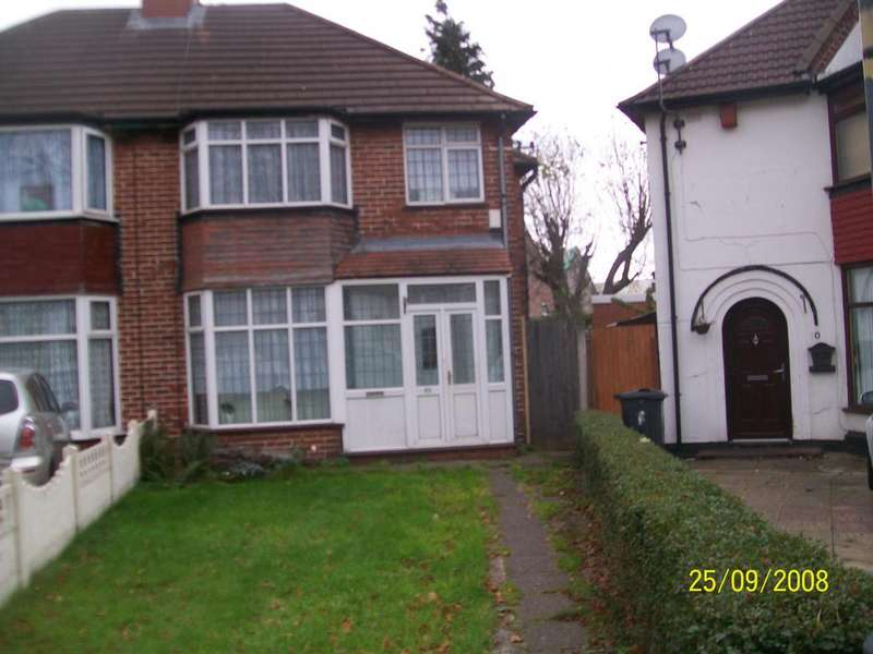 4 Bedrooms Semi Detached House for sale in Amberley Grove, Witton, Birmingham B6