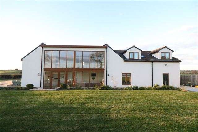 6 Bedrooms Detached House for sale in Dalston , Carlisle, Cumbria, CA5 7JQ