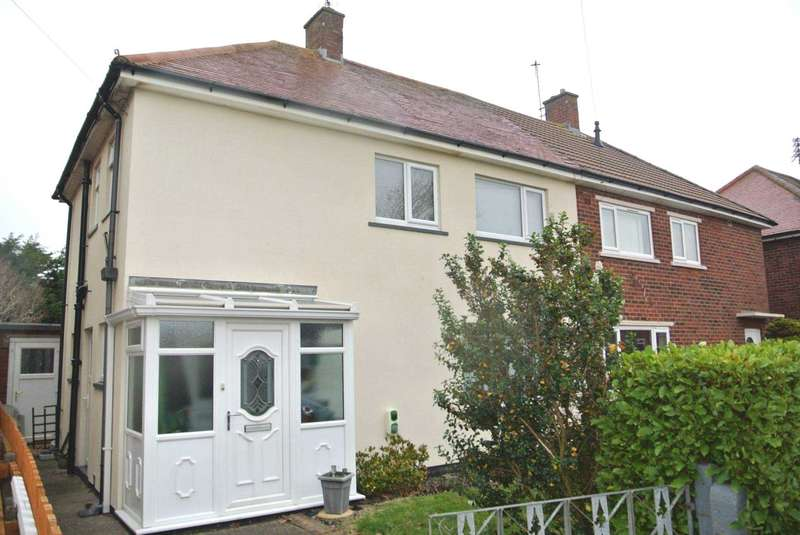 3 Bedrooms Semi Detached House for sale in Lawson Road, Lytham St Annes, FY8 3BW
