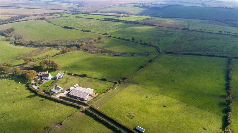 4 Bedrooms Farm House Character Property for sale in Sandyway, South Molton, Devon, EX36