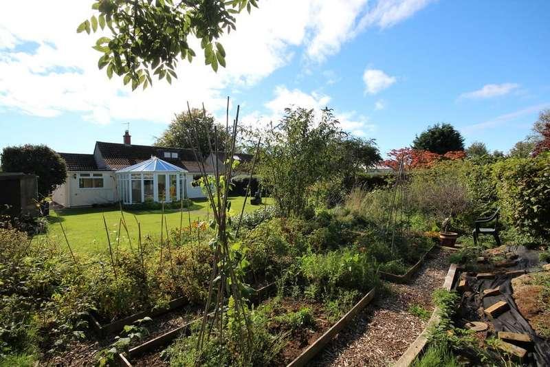 3 Bedrooms Detached House for sale in Currells Lane, Felton
