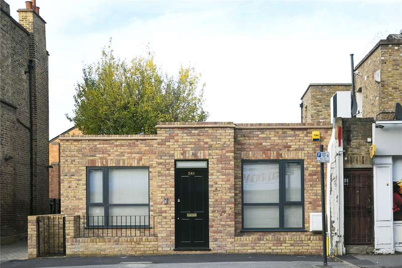 3 Bedrooms House for sale in Downham Road, De Beauvoir, N1