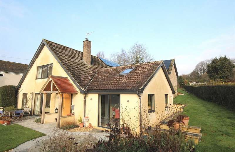 Property for sale in Barford St. Martin, Salisbury