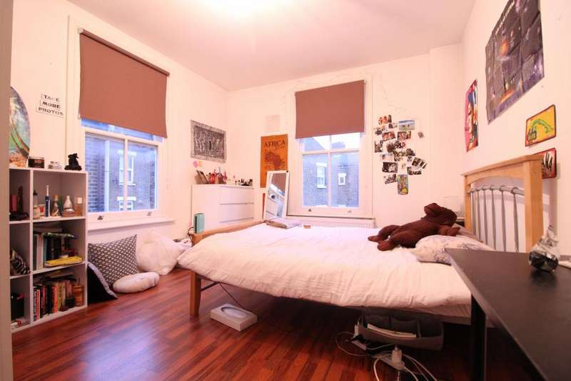 3 Bedrooms Finca House for sale in Coldharbour Lane, Camberwell SE5