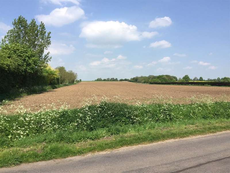 Plot Commercial for sale in Development Land, Adjacent To The Playing Field, Fieldside, Mareham-le-Fen, PE22