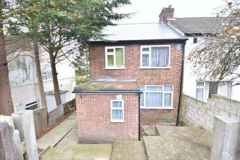 1 Bedroom Maisonette Flat for sale in Hitchin Road, Luton