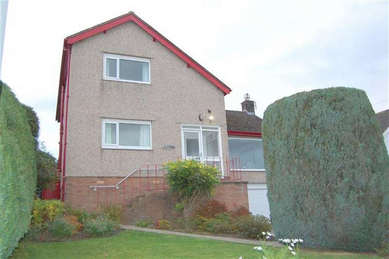 3 Bedrooms Detached House for sale in Bryn Avenue, Old Colwyn, Colwyn Bay