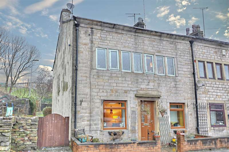 3 Bedrooms Cottage House for sale in New Road, Littleborough, OL15 8NL