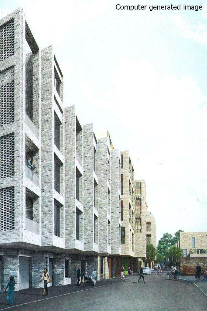 2 Bedrooms Flat for sale in The Cutty Apartments, Creek Road, Greenwich