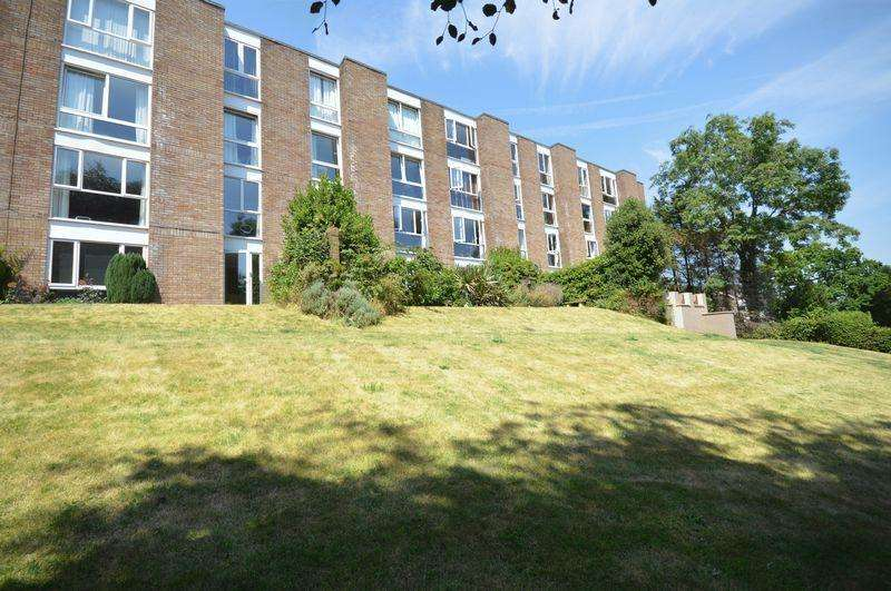 2 Bedrooms Apartment Flat for sale in Leigh Woods, Bristol, BS8 3PE