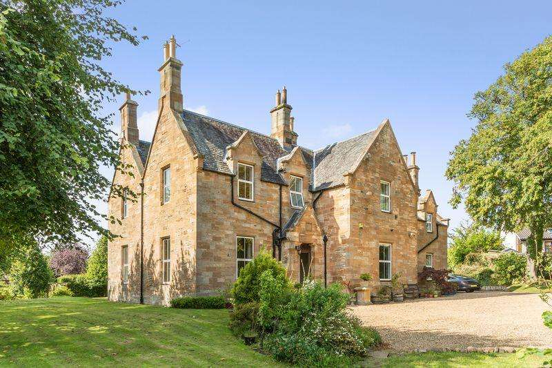 5 Bedrooms Detached House for sale in Boghall House, Springfield Grange, Linlithgow