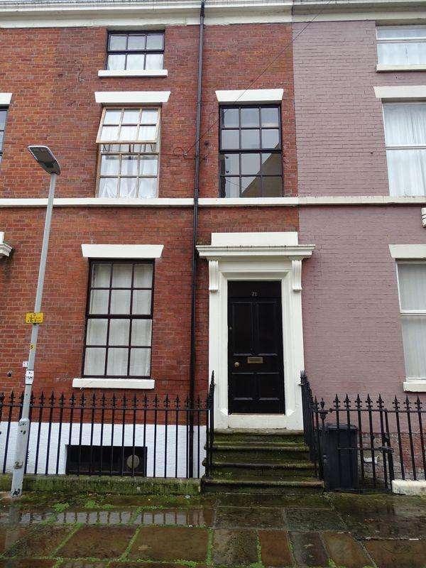1 Bedroom Apartment Flat for sale in Wellington Street, Ashton, Preston