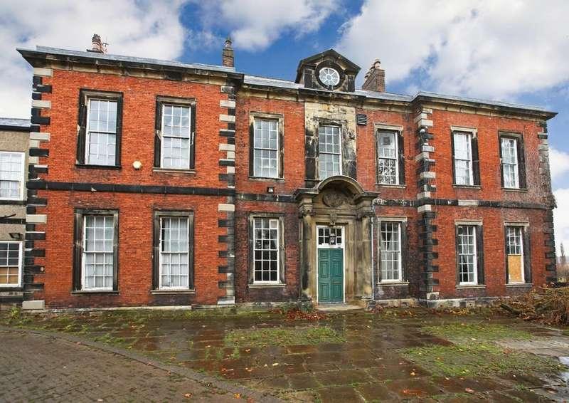 8 Bedrooms Detached House for sale in Horbury Road, Horbury