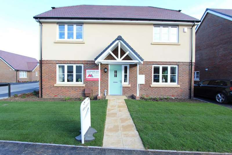 4 Bedrooms Detached House for sale in Beach Gardens, Waterbeach, Cambridge, CB25