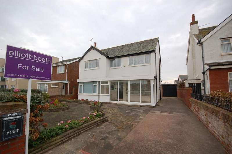 4 Bedrooms Detached House for sale in 7 Abercorn Place