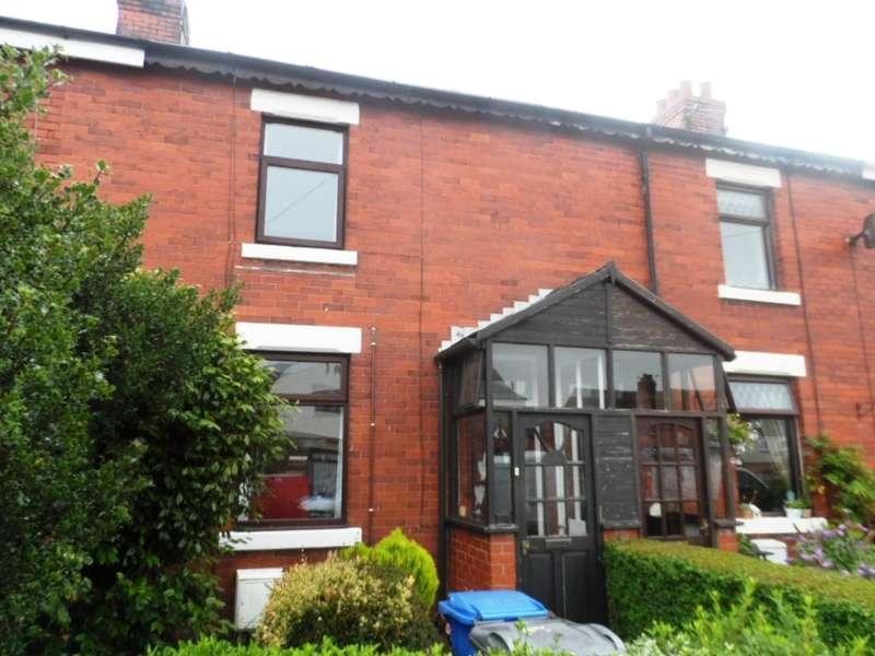 2 Bedrooms Terraced House for sale in Sandy Lane, Poulton Le Fylde, FY6 0EJ