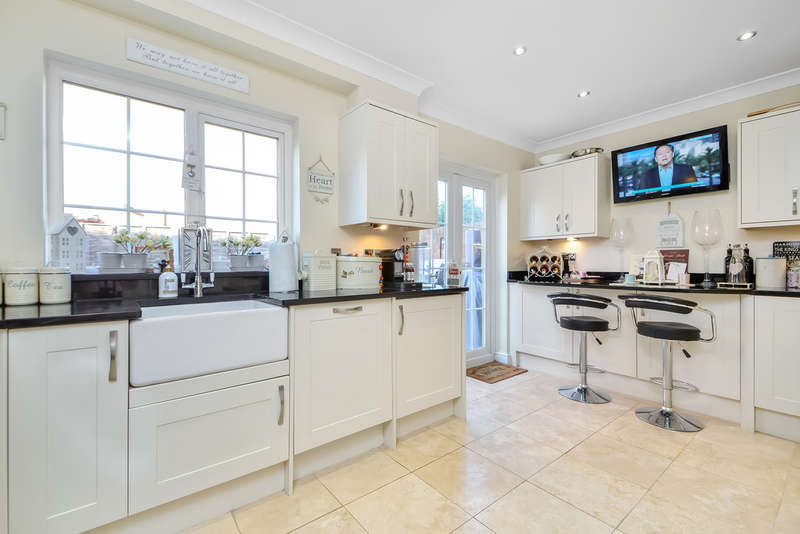 3 Bedrooms Town House for sale in Southsea, Hampshire