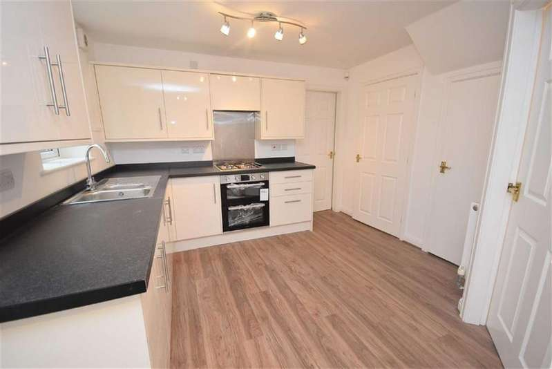 5 Bedrooms Detached House for sale in Heather Close, Brierfield, Lancashire