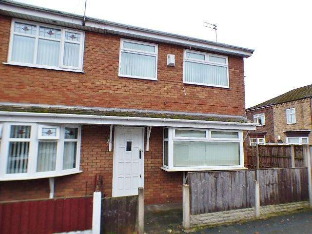 3 Bedrooms House for sale in Wright Crescent, Widnes