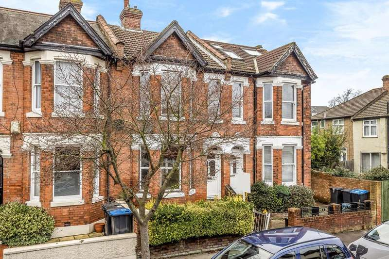 3 Bedrooms Terraced House for sale in Preston Road, Crystal Palace